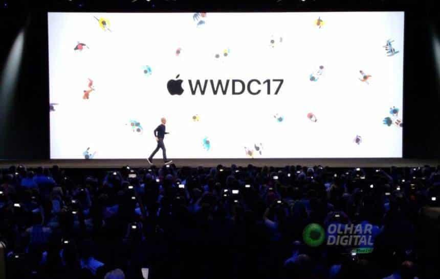Direto da Califórnia: veja como foi o evento da Apple para desenvolvedores