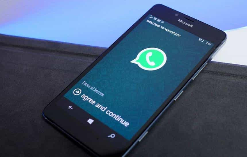 WhatsApp vai parar de funcionar em celulares com Windows Phone 8