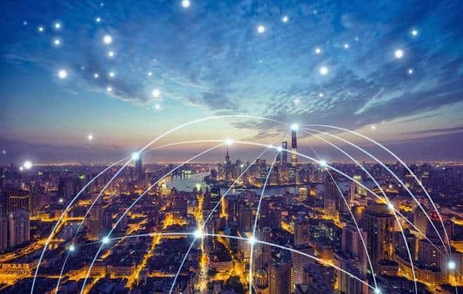 Resultado de imagem para As cidades mais inovadoras do Brasil