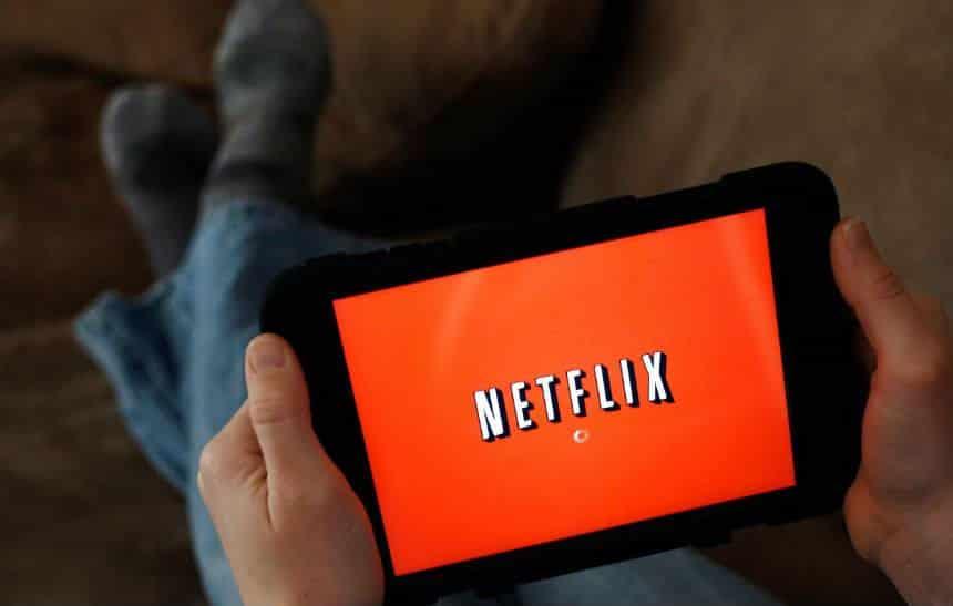 As 20 séries mais maratonadas pelos usuários brasileiros da Netflix