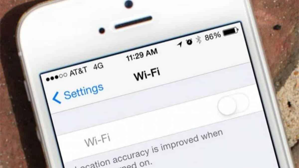 iOS 11 permite se conectar em rede Wi-Fi mesmo sem saber a senha
