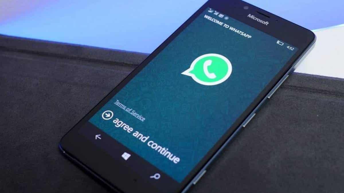 9db202409b1 WhatsApp vai parar de funcionar em celulares com Windows Phone 8