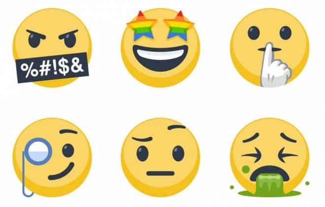 Sexual emoticons for facebook