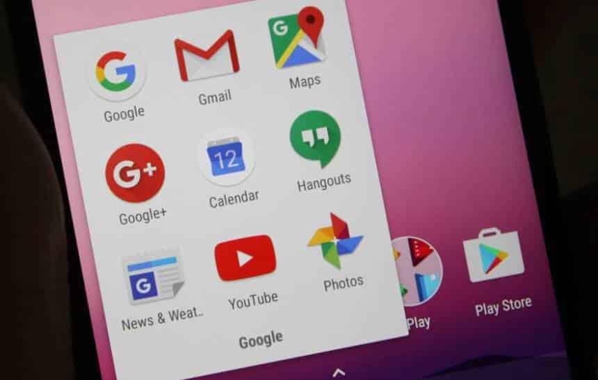 Como adicionar duas contas do Google no mesmo celular Android