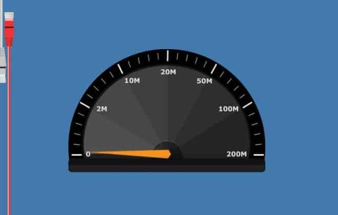 Ferramenta compara a velocidade da sua internet com a prometida p/operadora