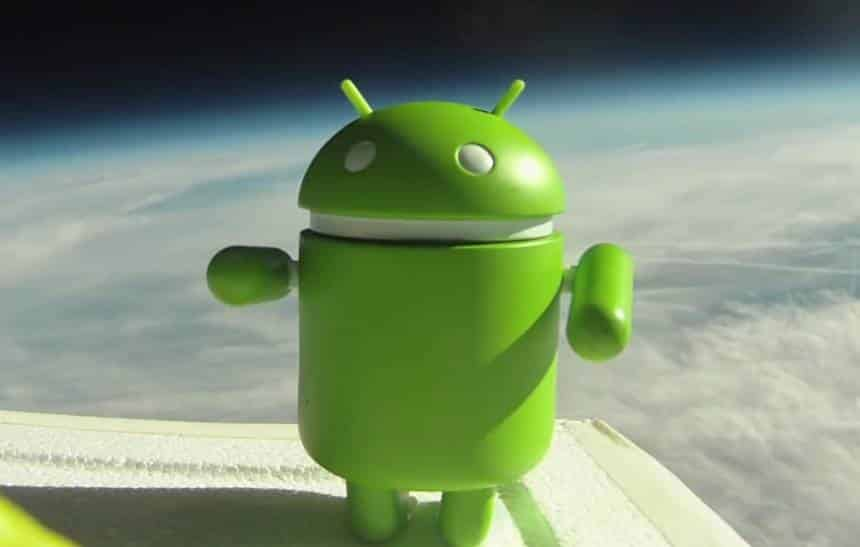 Como ter os atalhos de canto de tela do Galaxy S9 em qualquer Android