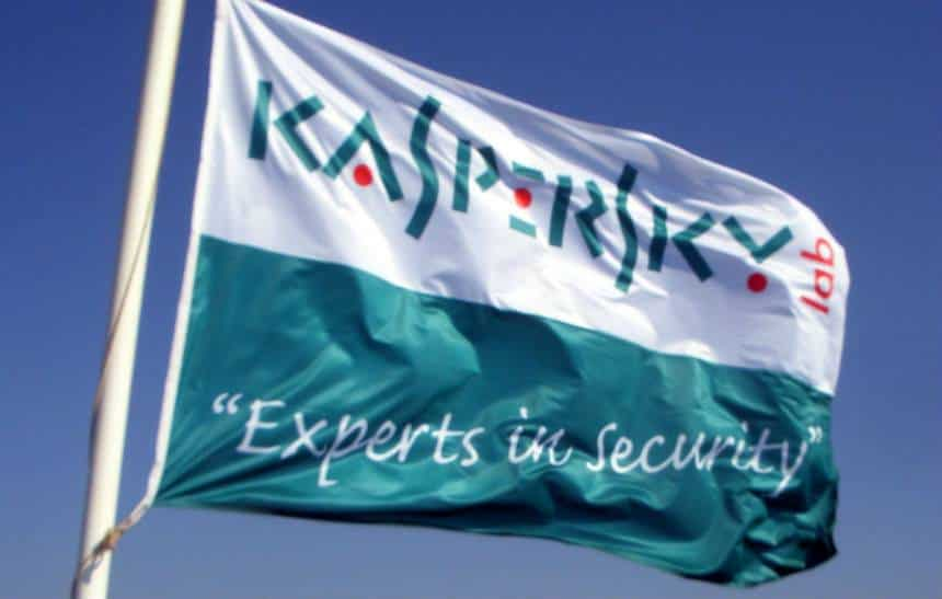 Trump proíbe uso do software da Kaspersky Lab