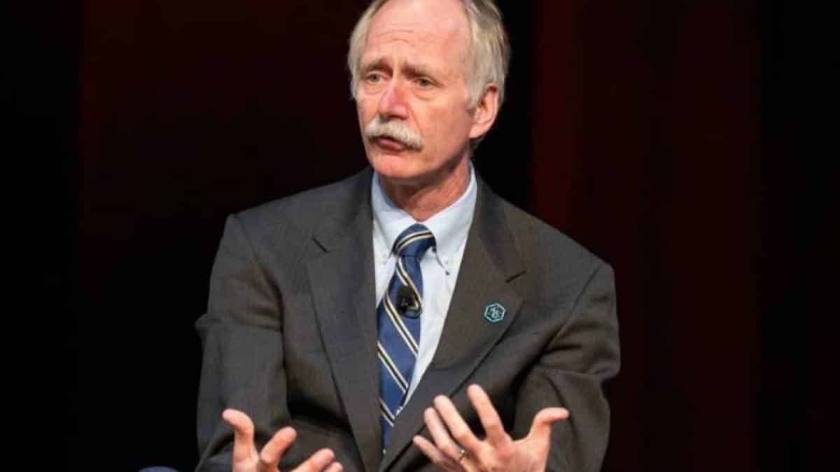Bill Gerstenmaier Nasa
