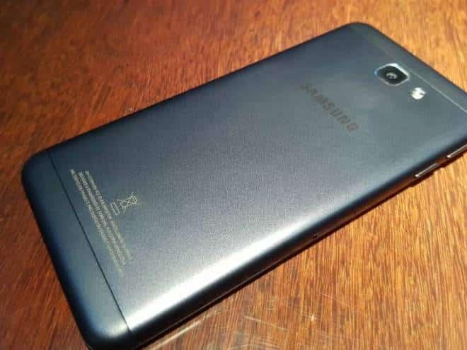 9d1404013c4 Testamos  Galaxy J5 Prime da Samsung deixa a desejar pelo preço