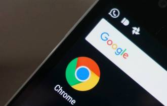Como habilitar o modo escuro no Chrome do Android