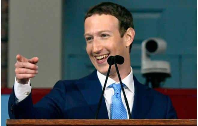 Facebook se defende das acusações de que está destruindo a sociedade