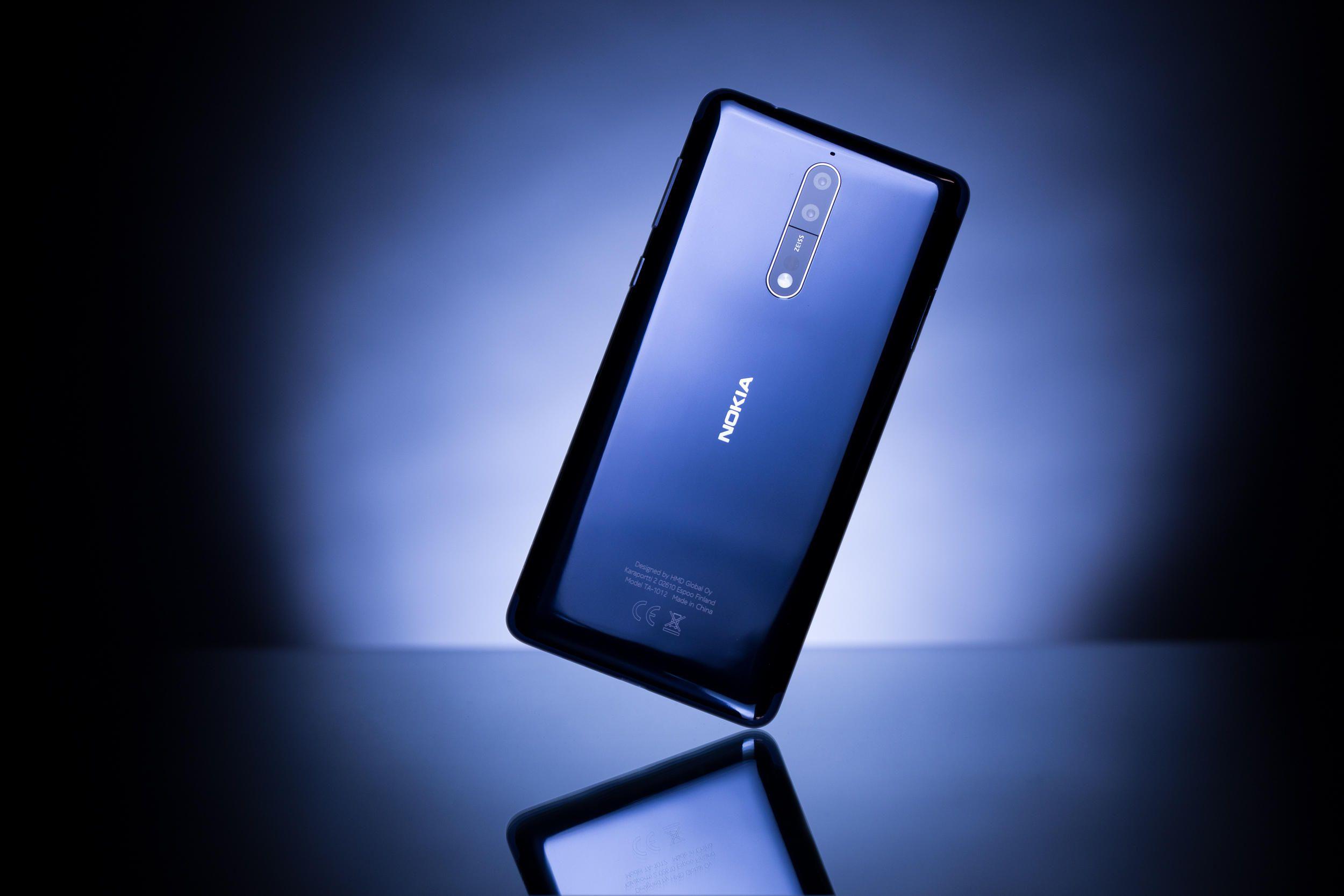 Nokia entra na guerra dos smartphones com novo conceito de 'selfie'