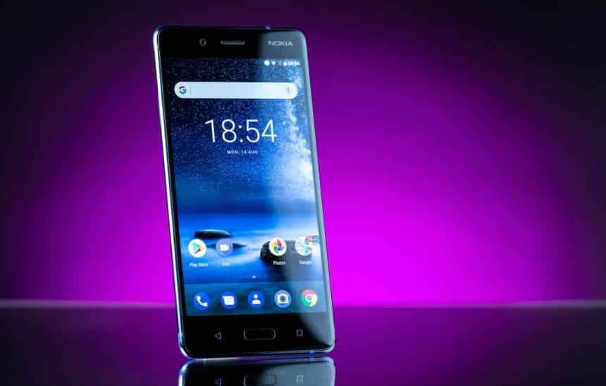 Nokia 'Bravo' pode ser o celular que marca o retorno da empresa ao Brasil