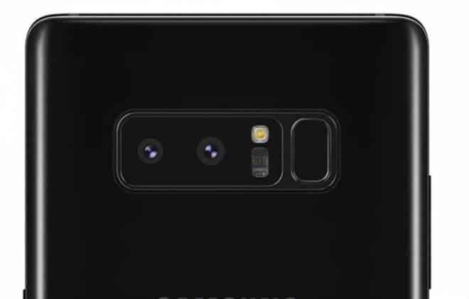 Como funciona o sistema de câmera dupla do Galaxy Note 8 bd53b7a314