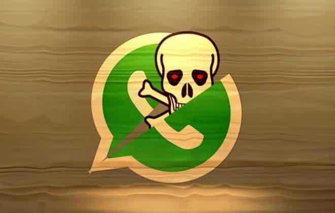 f31456b97038a Golpe no WhatsApp usa o Dia Internacional da Mulher para se espalhar