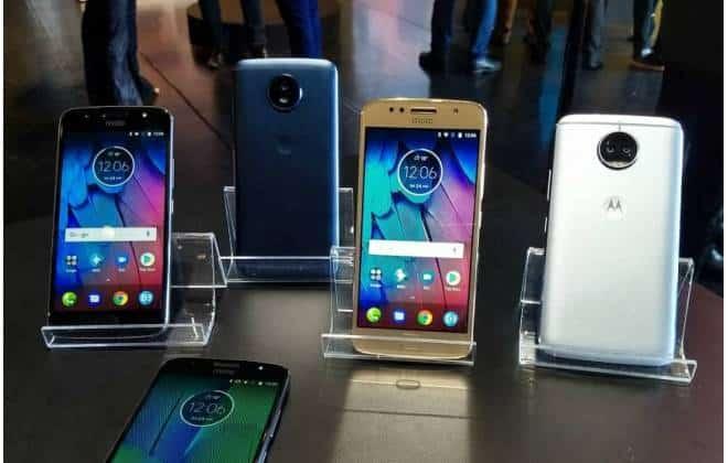 Os 10 smartphones mais buscados no Brasil em fevereiro