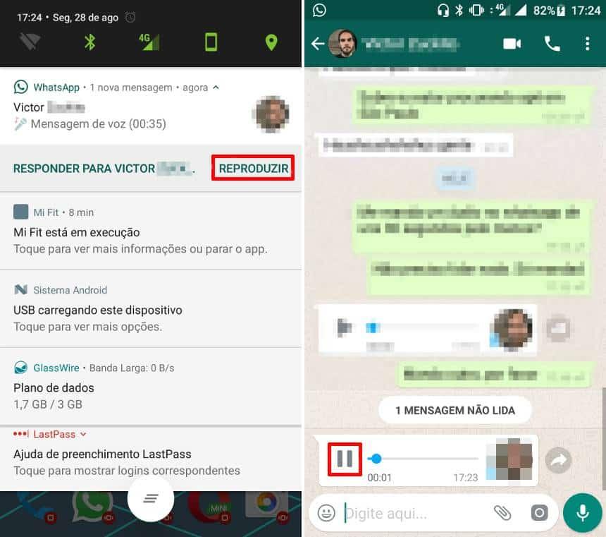 WhatsApp começa a testar recurso de