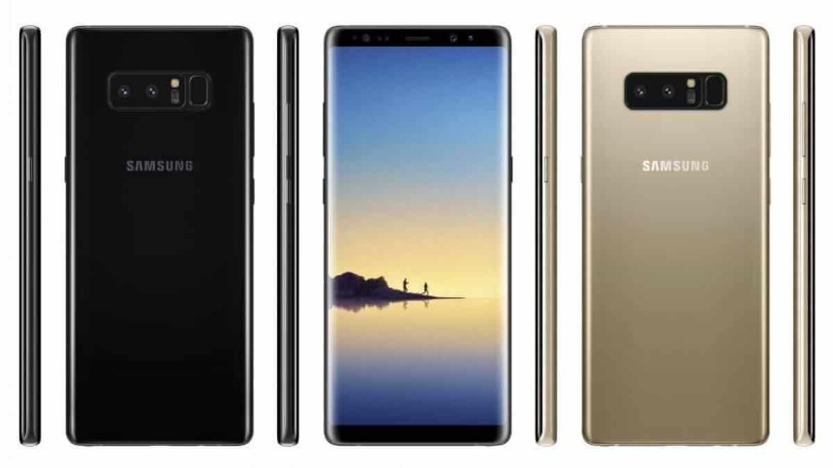 0d53cb2f23 Galaxy Note 8  o que esperar do próximo lançamento da Samsung