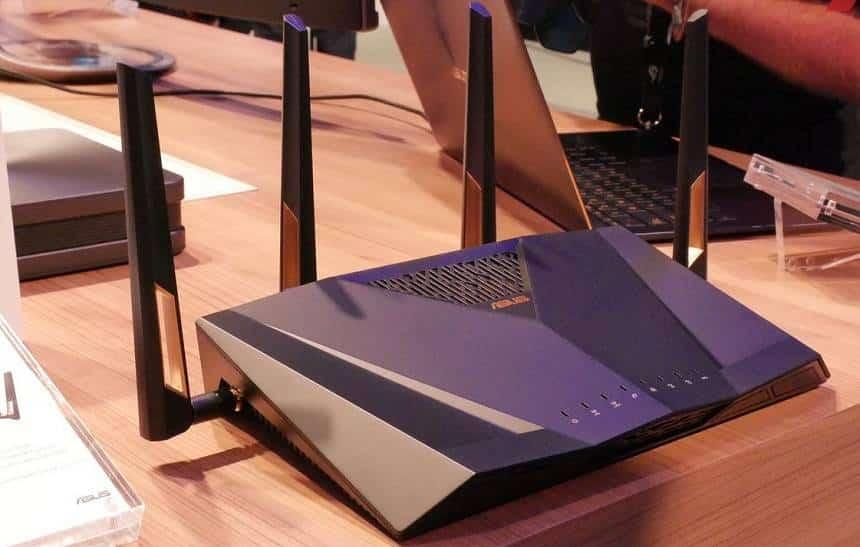 Asus revela roteador com a nova geração do Wi-Fi; saiba do que ele é capaz