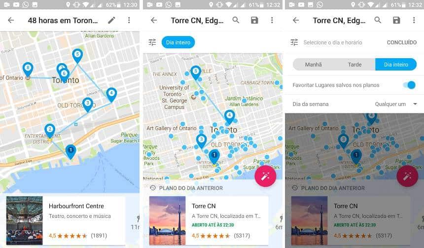 Agora em português! Google Trips ganha versão destinada aos brasileiros