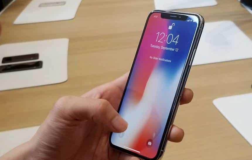 Como ter o toque exclusivo do iPhone X no seu Android ou iPhone antigo