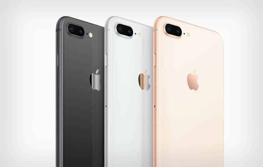 Conserto da traseira do iPhone 8 é mais caro do que trocar a tela