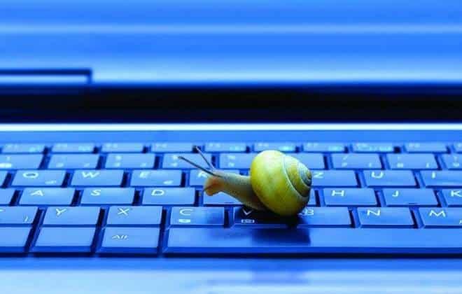 Como evitar que o Windows Update deixe sua internet lenta