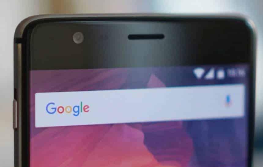 Barra de buscas do Google no Android deve mudar em breve