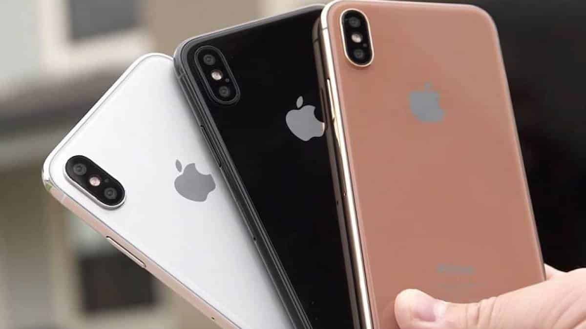 a09139851 Veja como foi o lançamento do iPhone 8