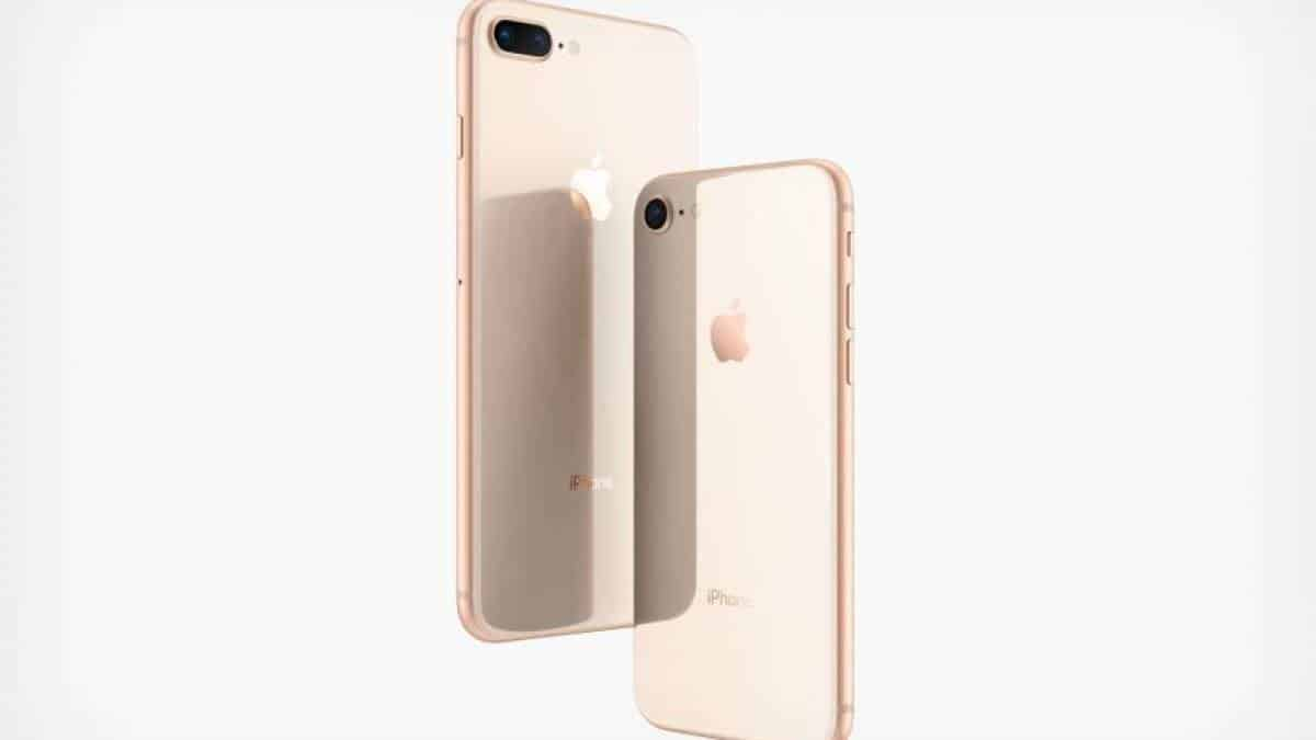 iPhone 8 / iPhone 8 Plus
