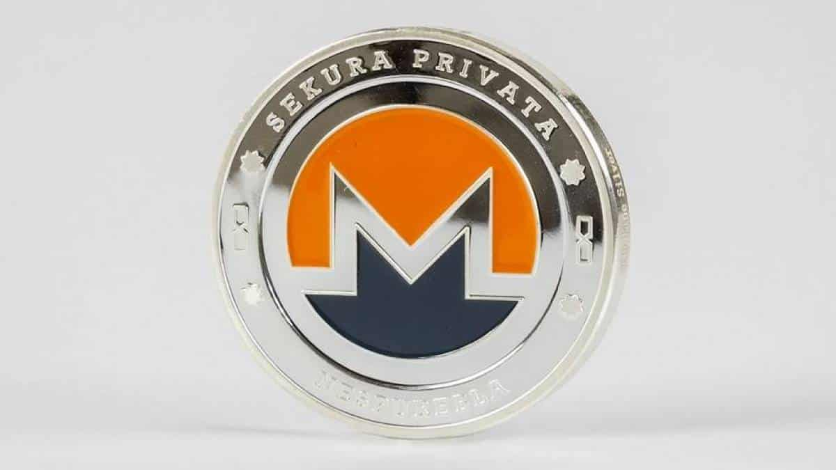monero, criptomoeda