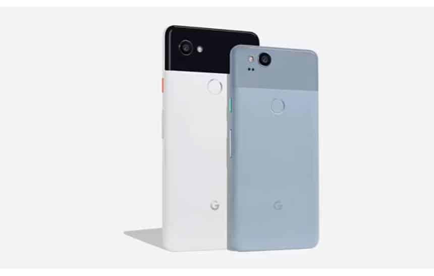 Google Pixel 2 vs tops de linha: compare as fichas técnicas dos telefones