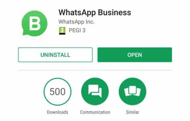 Tudo o que você precisa saber sobre o novo app do Whatsapp