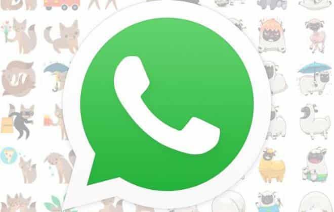 Figurinhas do Facebook estão a caminho do WhatsApp; veja como vai funcionar