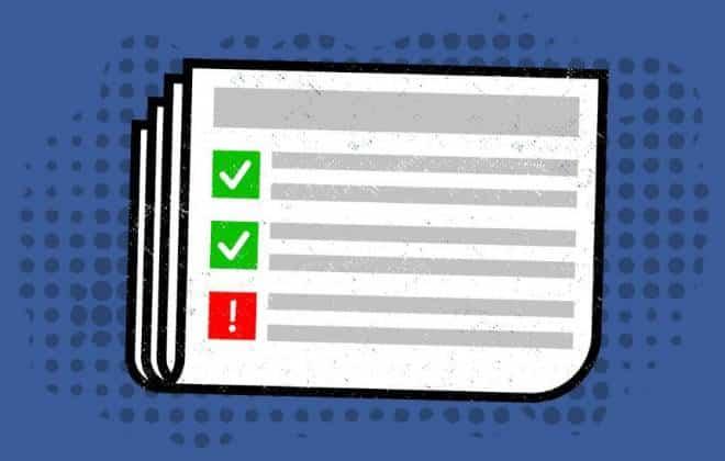 Facebook admite permitir que usuários façam publicidade com notícias falsas