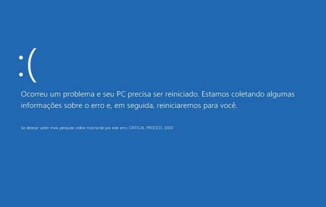 erro na atualização do firmware samsung
