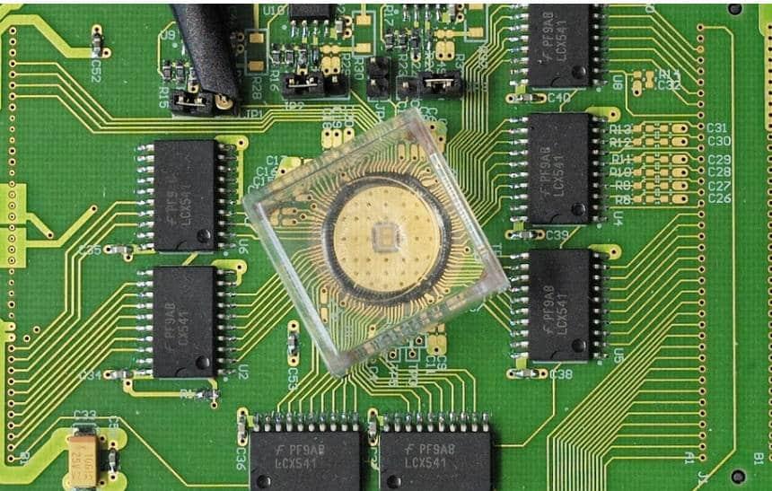 IBM cria computador sem processador que funciona até 200 vezes mais rápido