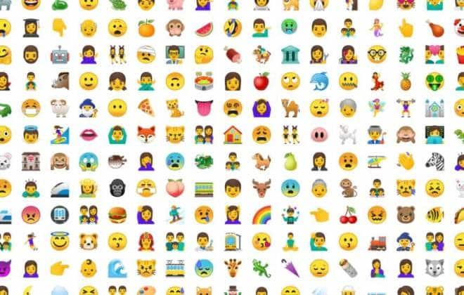 whatsapp testa função para colorir emojis veja como funciona