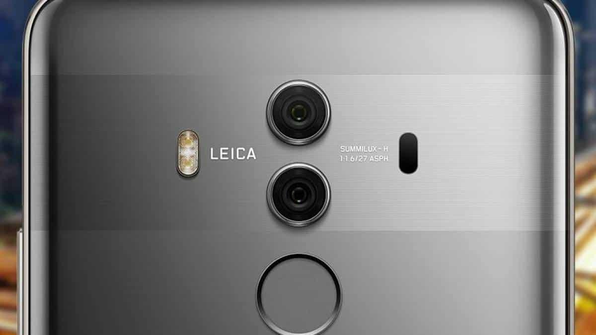 ee1746305e4 Celular chinês supera iPhone 8 em ranking das melhores câmeras de smartphone