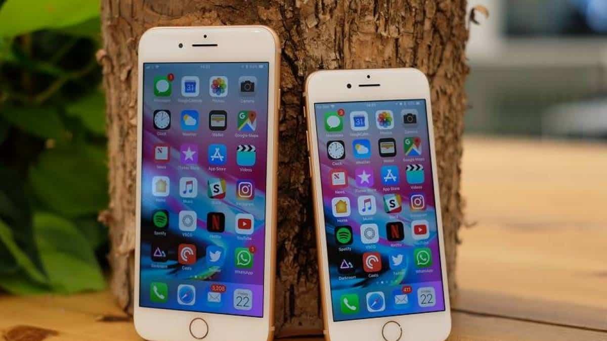 41ba55bc7bc iPhone 8 supera expectativa de vendas e valor da Apple encosta em US$ 1  trilhão