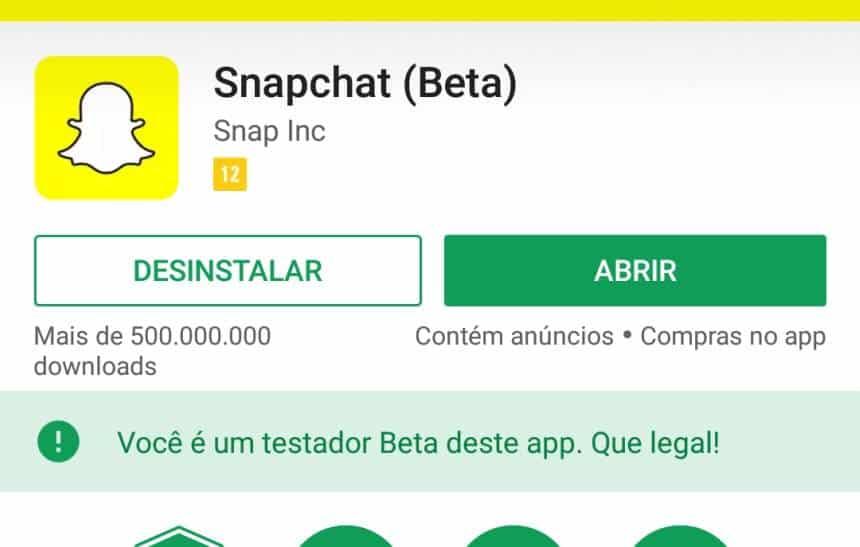 Como instalar um aplicativo beta no Android para testar novas funções