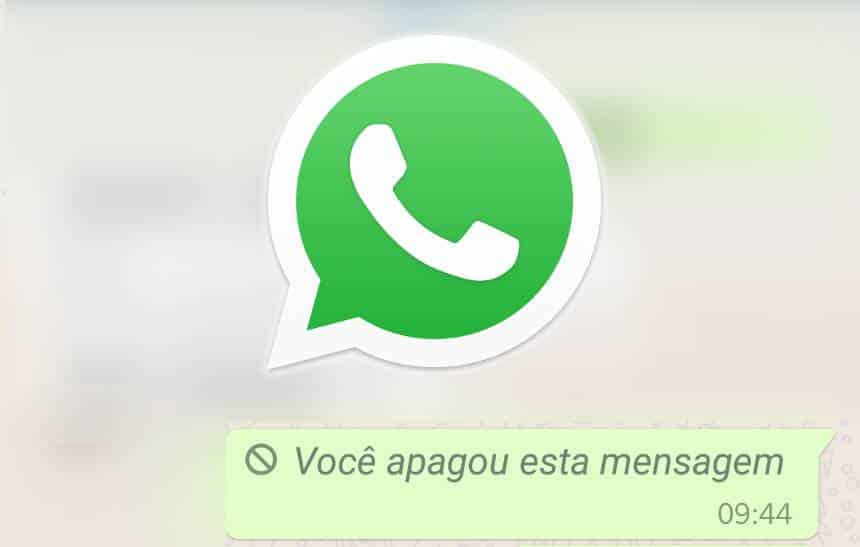 É possível recuperar mensagens 'apagadas para todos' no WhatsApp; veja como
