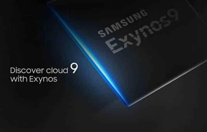 Samsung revela processador que deverá estar no Galaxy S9