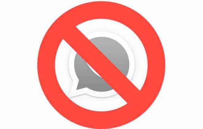 Como descobrir se alguém te bloqueou no WhatsApp