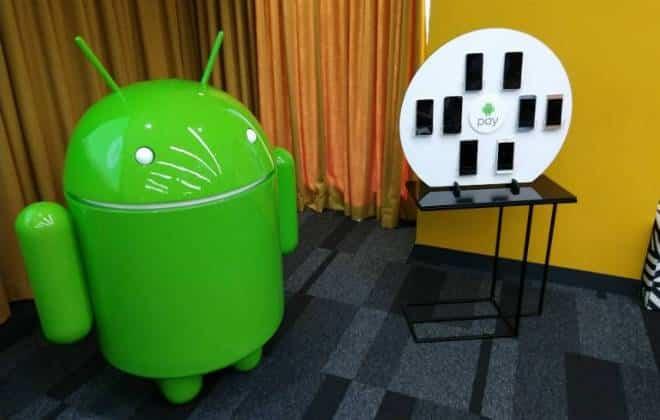 Agora dá para fazer pagamentos com o seu Android