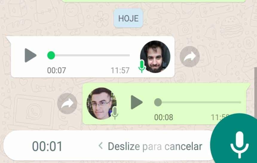 Confira nova versão do WhatsApp Web