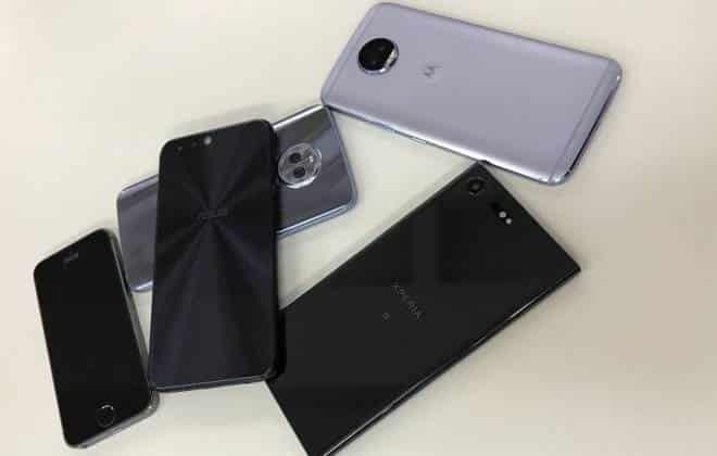 6 ótimos smartphones de até R$ 2.000 que merecem atenção na Black Friday androidbit