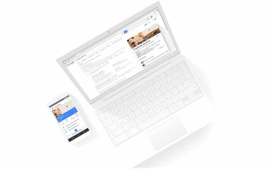Google lança plataforma para empreendedores ampliarem presença online