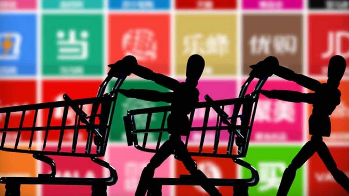 5f052cd320 Prepare-se  sites chineses fazem promoção maior que Black Friday neste  domingo