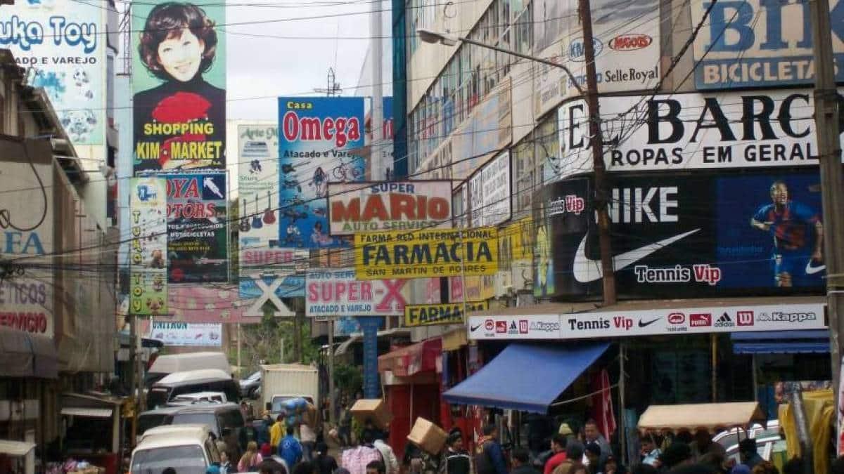 f55e2edc0 Como comprar no Paraguai  4 coisas que você precisa saber